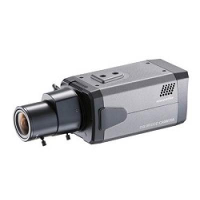 700TVL Analogue 960H Box Camera (VCS2-E750W)