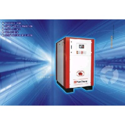 10HP~30 SCREW COMPRESSOR_10HP ~ 30 스크류 압축기