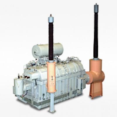 유입식변압기(OIL Transformer)