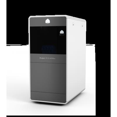 ProJet 3510 CPX - 쥬얼리 및 주조용 왁스 패턴 제작을 위한 전문가용 3D 프린터