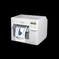 EPSON TM-C3500_산업용프린터_컬러라벨프린터