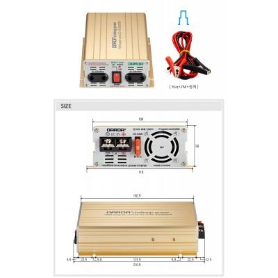 DP512 max 500W