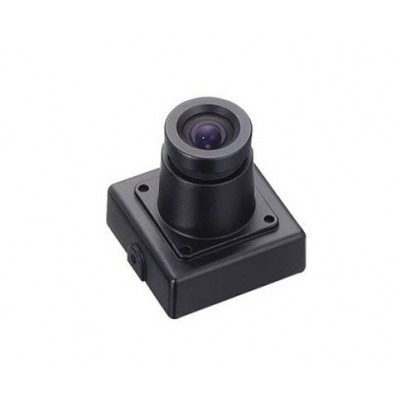 AHD 2.0 MP Mini Square Camera(VCQ2-F2D2H)