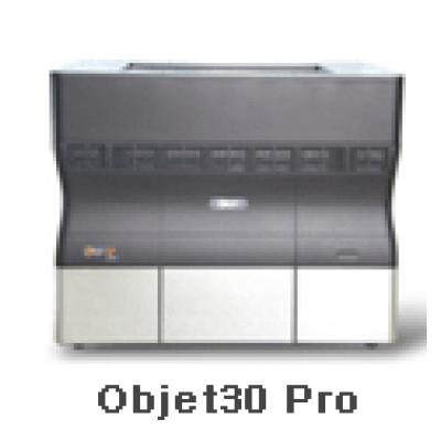 프로토텍 Objet30pro 3D프린터