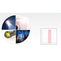 조명장치 및 경관 조명측정 시스템
