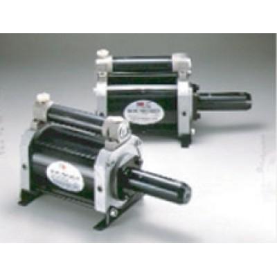 Air-Hydraulic Power Booster