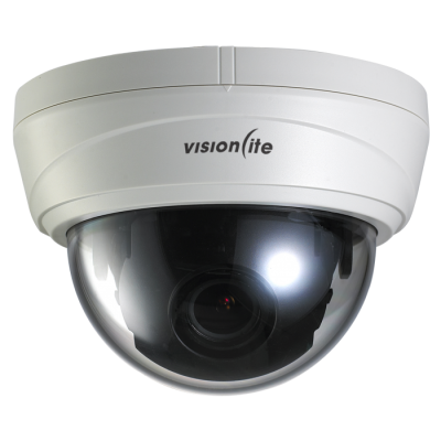 Mega Analogue(850TVL) 1.3MP Indoor Dome Camera(VCD6-V8A2W)