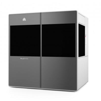 ProX 950 -정밀한 기계,전자부품을 제작하는 산업용 SLA 3D 프린터