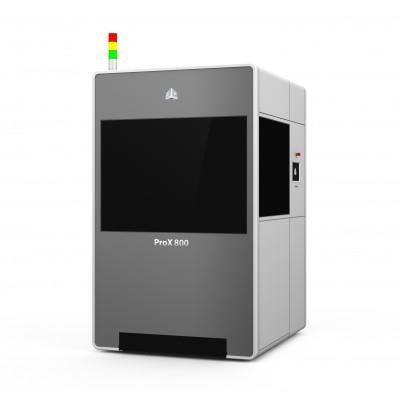 ProX 800 -정밀한 기계,전자부품을 제작하는 산업용 SLA 3D 프린터