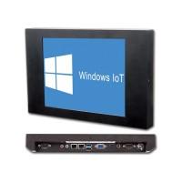 JECS-J1900P104 / 10.4인치 윈도우 터치 패널 PC