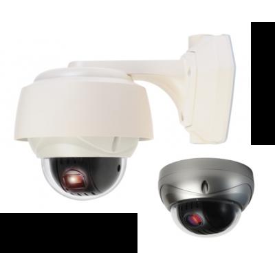 700TVL Analogue 960H PTZ(Speed Dome) Camera (VCO-PTZ30)