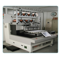 Coil Embedding Machine