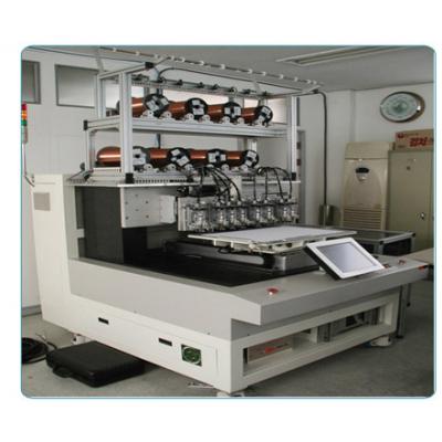 Coil Embedding Machine