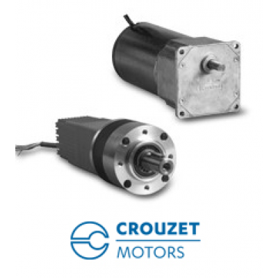 Crouzet Motors