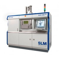 SLM280HL :: High Quality / High Speed / High Resolution의 Metal 파트 제작용 SLM 3D 프린터 (SLM)