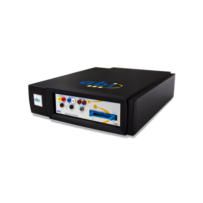 (ABI) SYSTEM8 Analogue IC Tester (AICT)