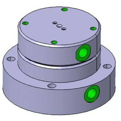 (NEW) Rotary Joint RTC-020