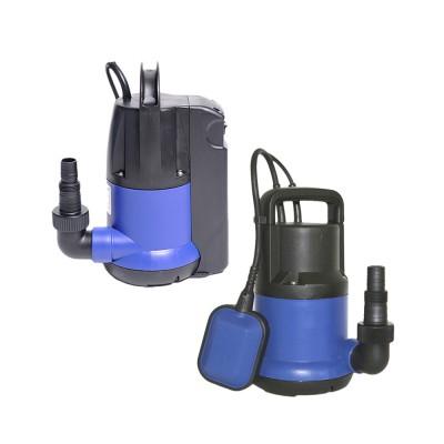 수중오배수펌프_SDP-125F , 250A