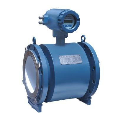 전자유량계 ( Electromagnetic Flow Meter ) 리퀴드 측정용, Smart Type, 액체유량측정, 방폭형 Ex d IIC T5, ±0.3% 정확도, ±0.15% 재현성, 출력 4~20 mA, Pulse, Hi-Lo Alarm, Modbus RS485, NEMA 4X IP66