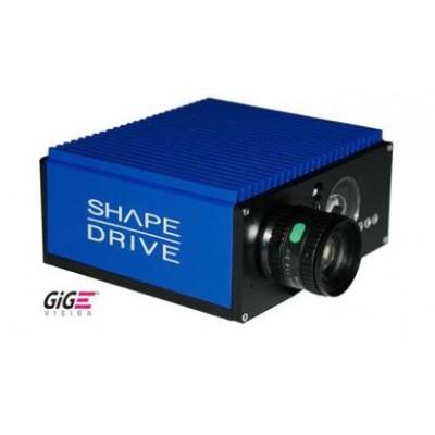 ShapeDrive