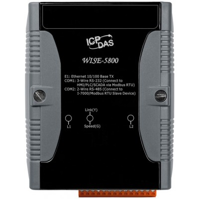 WISE-5800 (User-defined I/O & Data Logger Module)