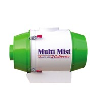 Multi Mist Collector_멀티미스트집진기(수평형)