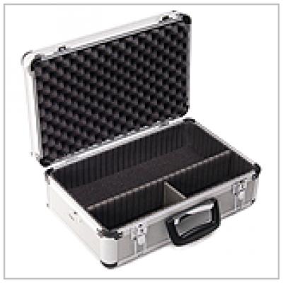VC-1 알루미늄가방_외경 : 335×215×150 내경 : 310×190×75