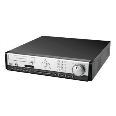 8/16ch AHD2.0 Stand-Alone DVR (VTS-8000A/1600A)
