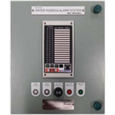 WATER INGRESS ALARM SYSTEM