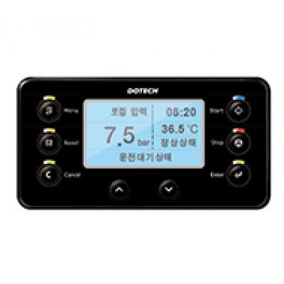 [CX9330C] 공기압축기 컨트롤러