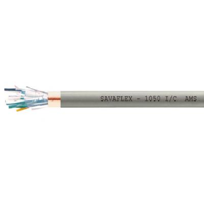 SAVAFLEX 1050 I/C AMS _Flexible Control cable