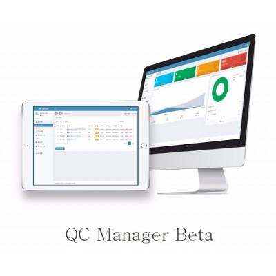 QC Manager Beta