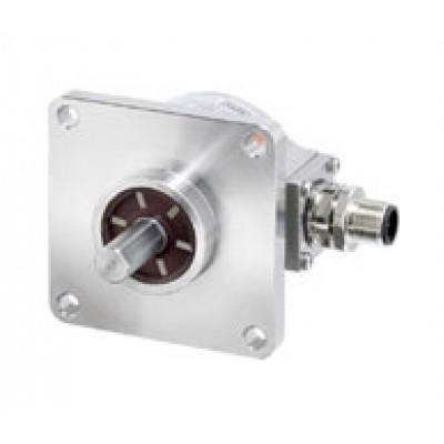 Sendix incremental 5006 Stainless steel
